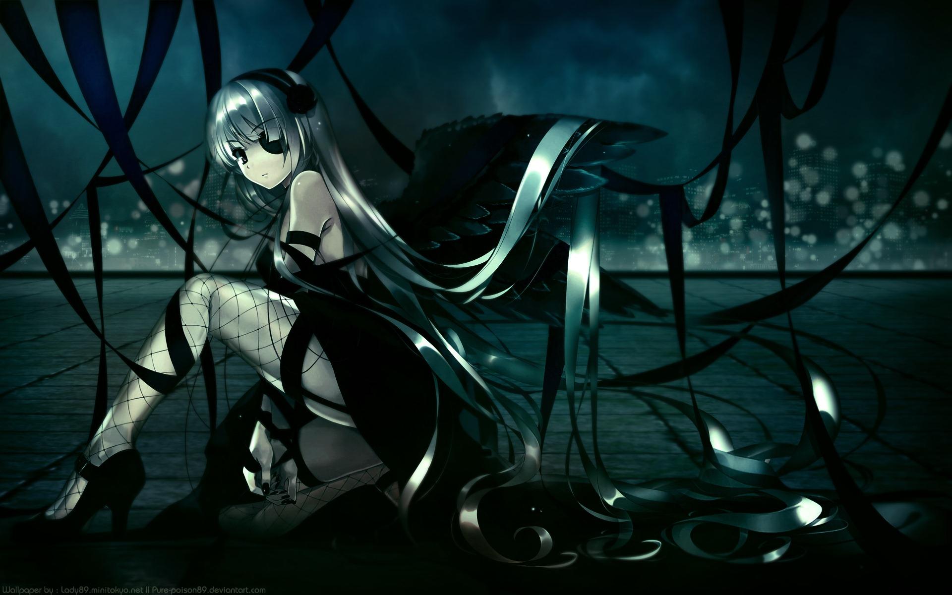 Dark Anime