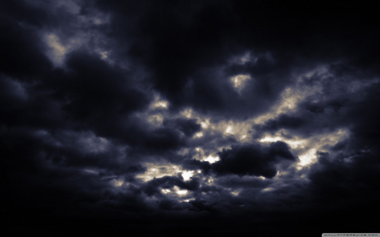 ... dark-clouds-wallpapers ...