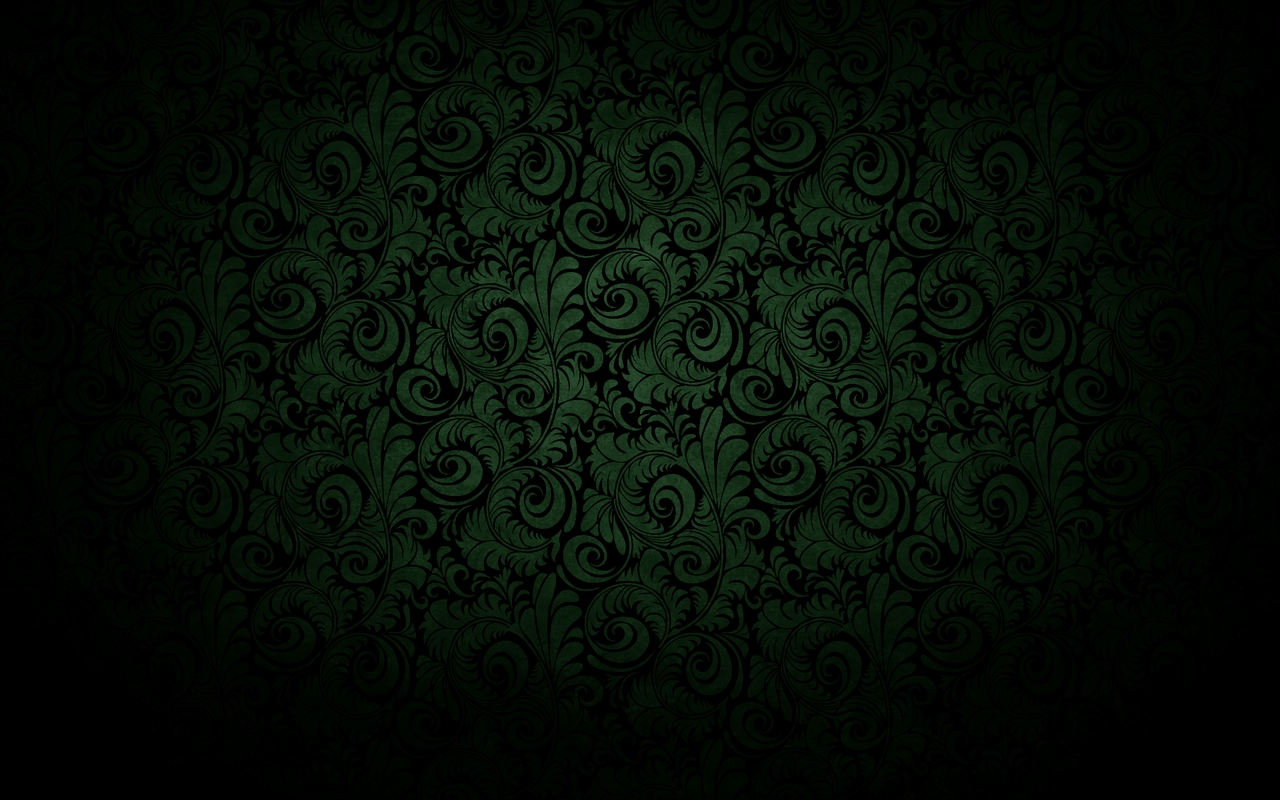 Dark Green Wallpaper 13