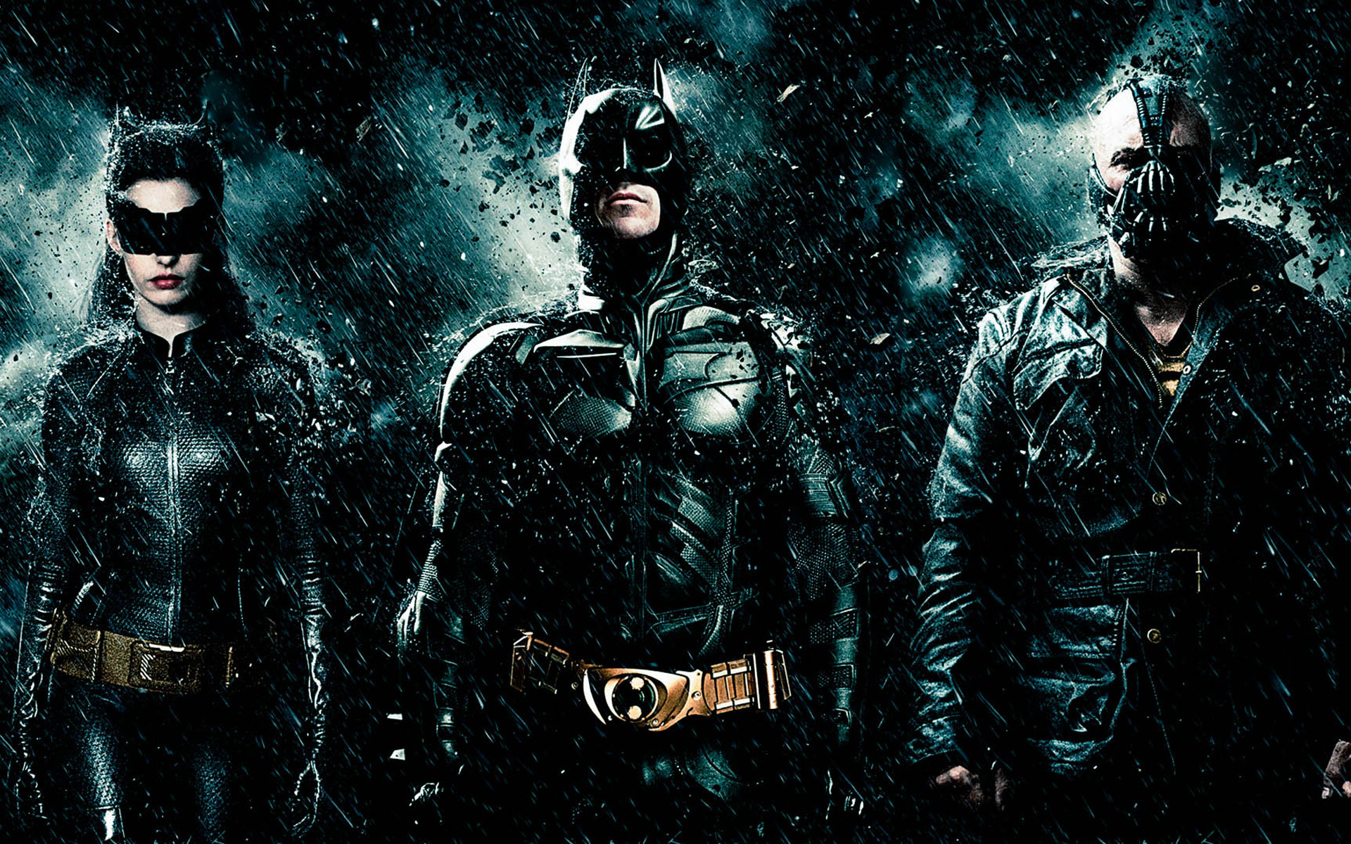 HD Wallpaper | Background ID:291117. 1920x1200 Movie The Dark Knight Rises