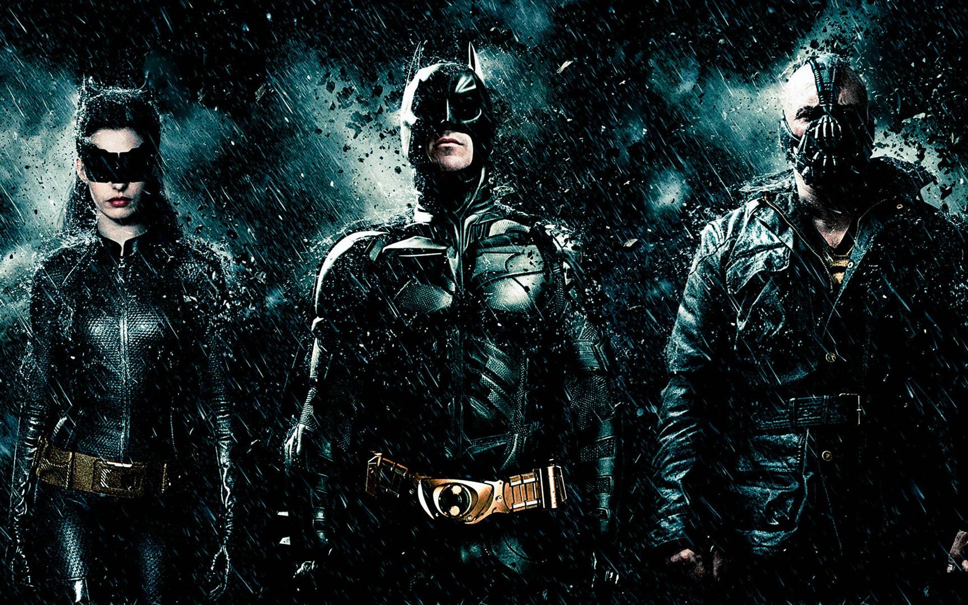 HD Wallpaper   Background ID:291117. 1920x1200 Movie The Dark Knight Rises