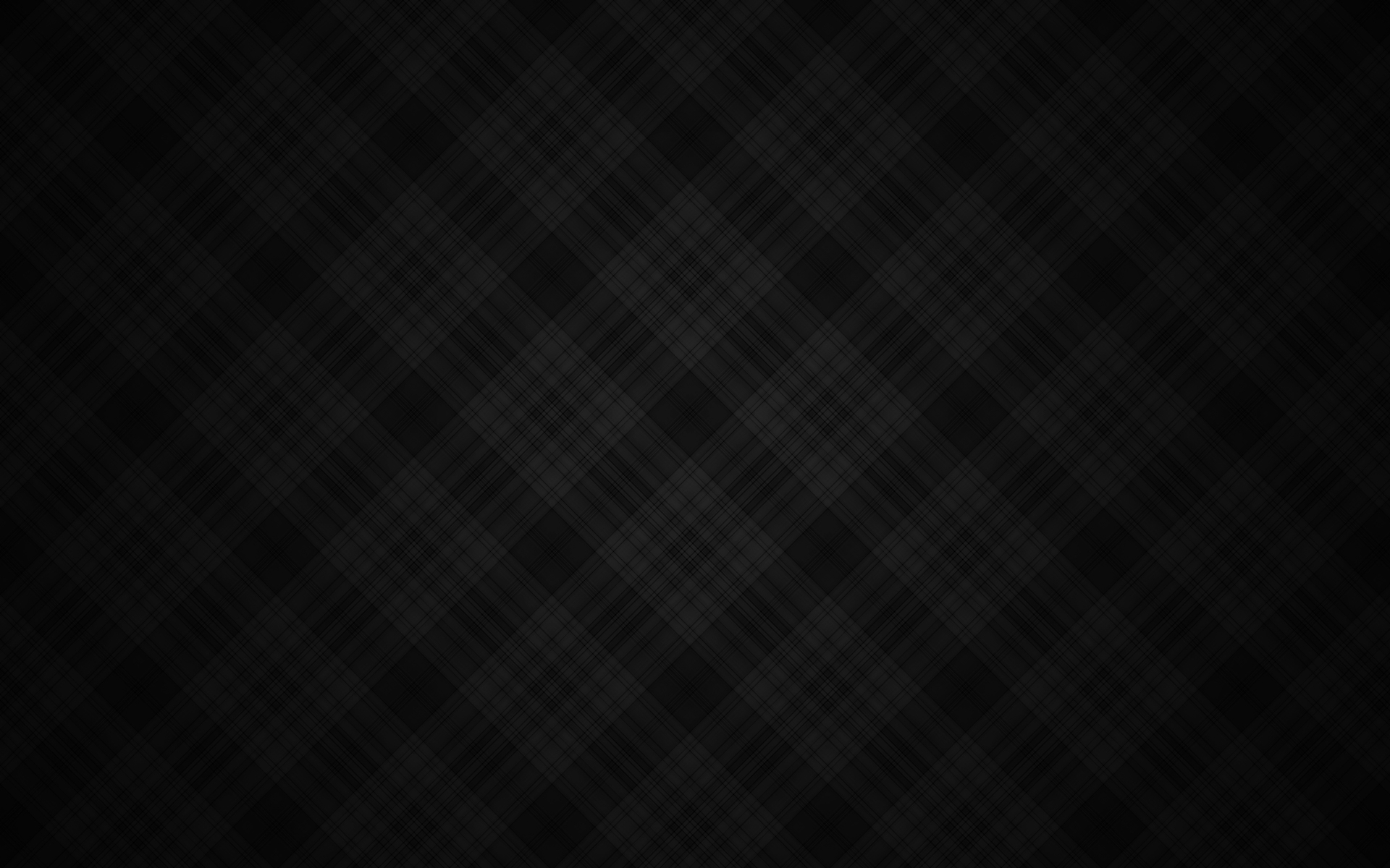 Dark Plaid Wallpaper