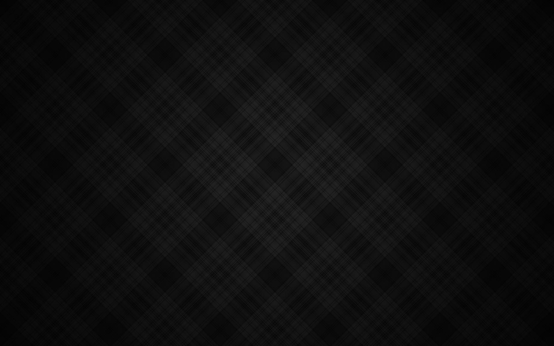 Dark Plaid Wallpaper