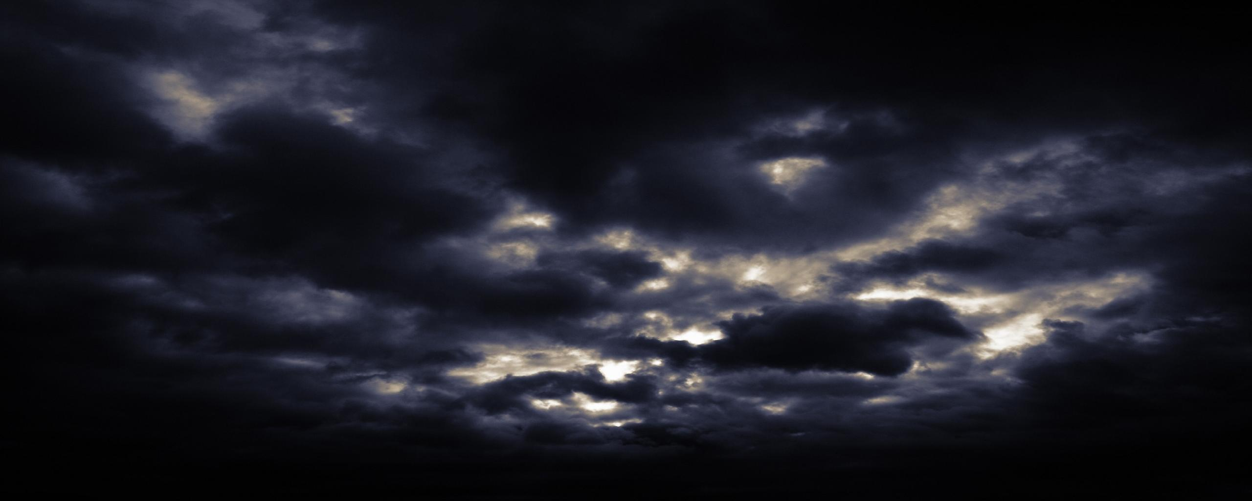 Wallpaper Information: Dark Sky 14550