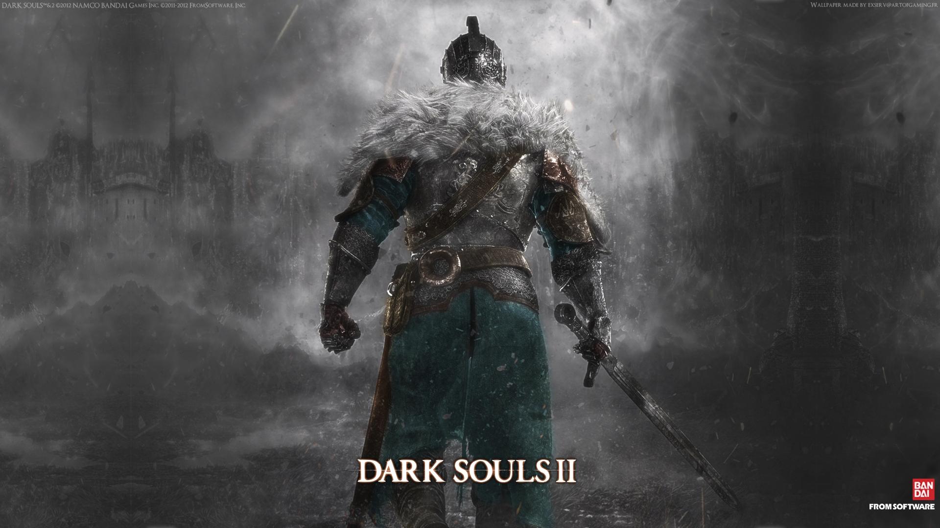 Dark Souls 2 Releasing Early on PC