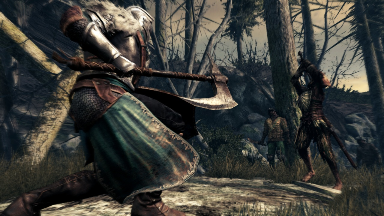 Dark Souls 2 director Yui Tanmura on the importance of challenge and surprise in the sequel to the cult-classic.