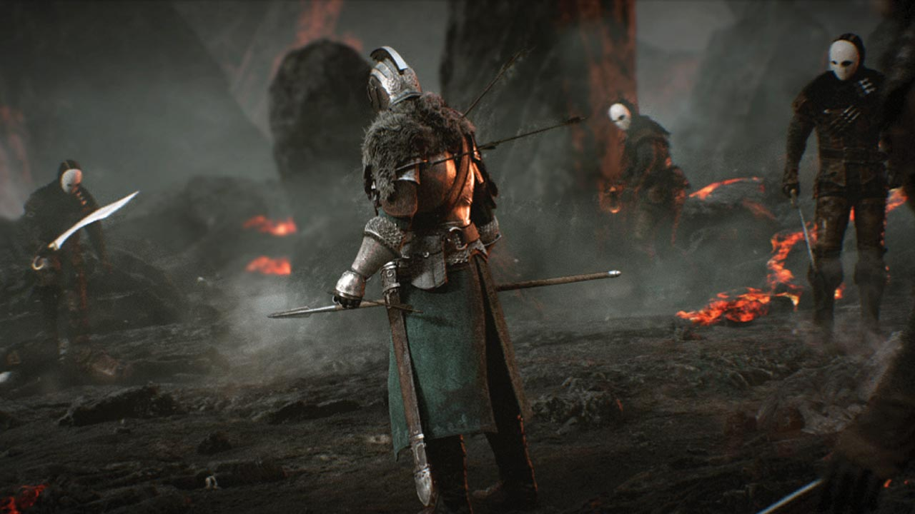 Dark Souls Update Removes Games for Windows Live and Adds Steamworks