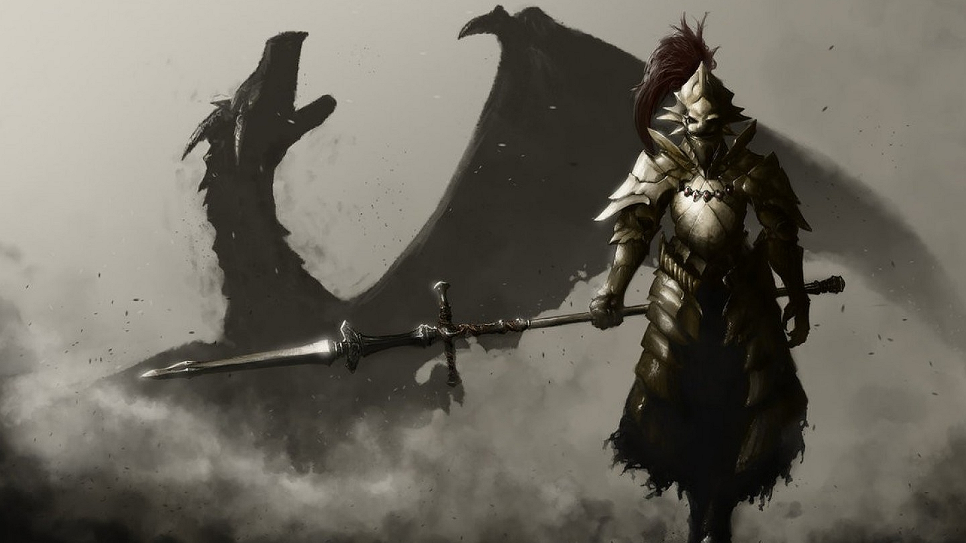 Dark Souls 2 Wallpaper 1920x1080 52274