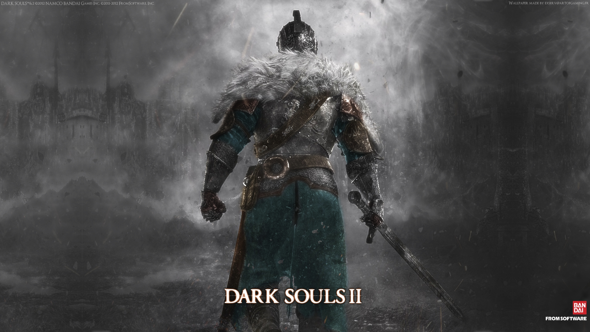Dark Souls 2 Wallpaper