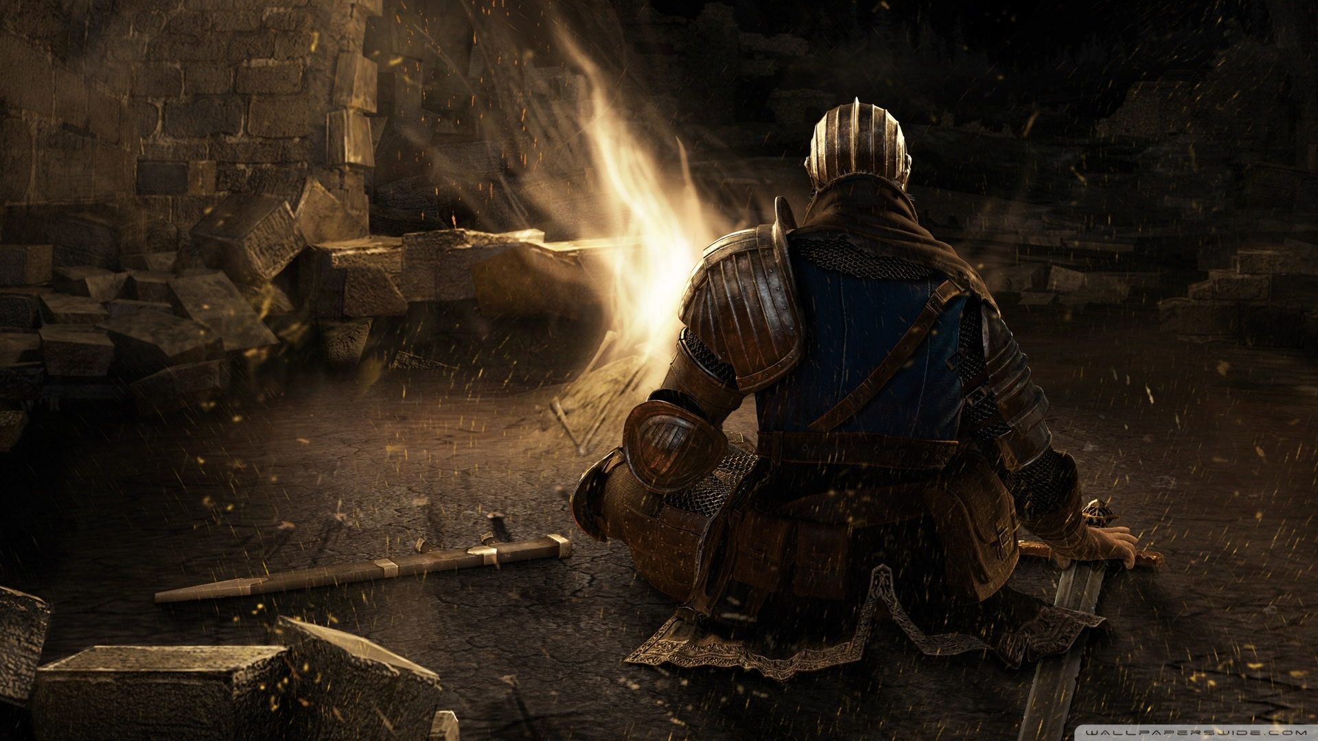 Dark Souls Wallpaper