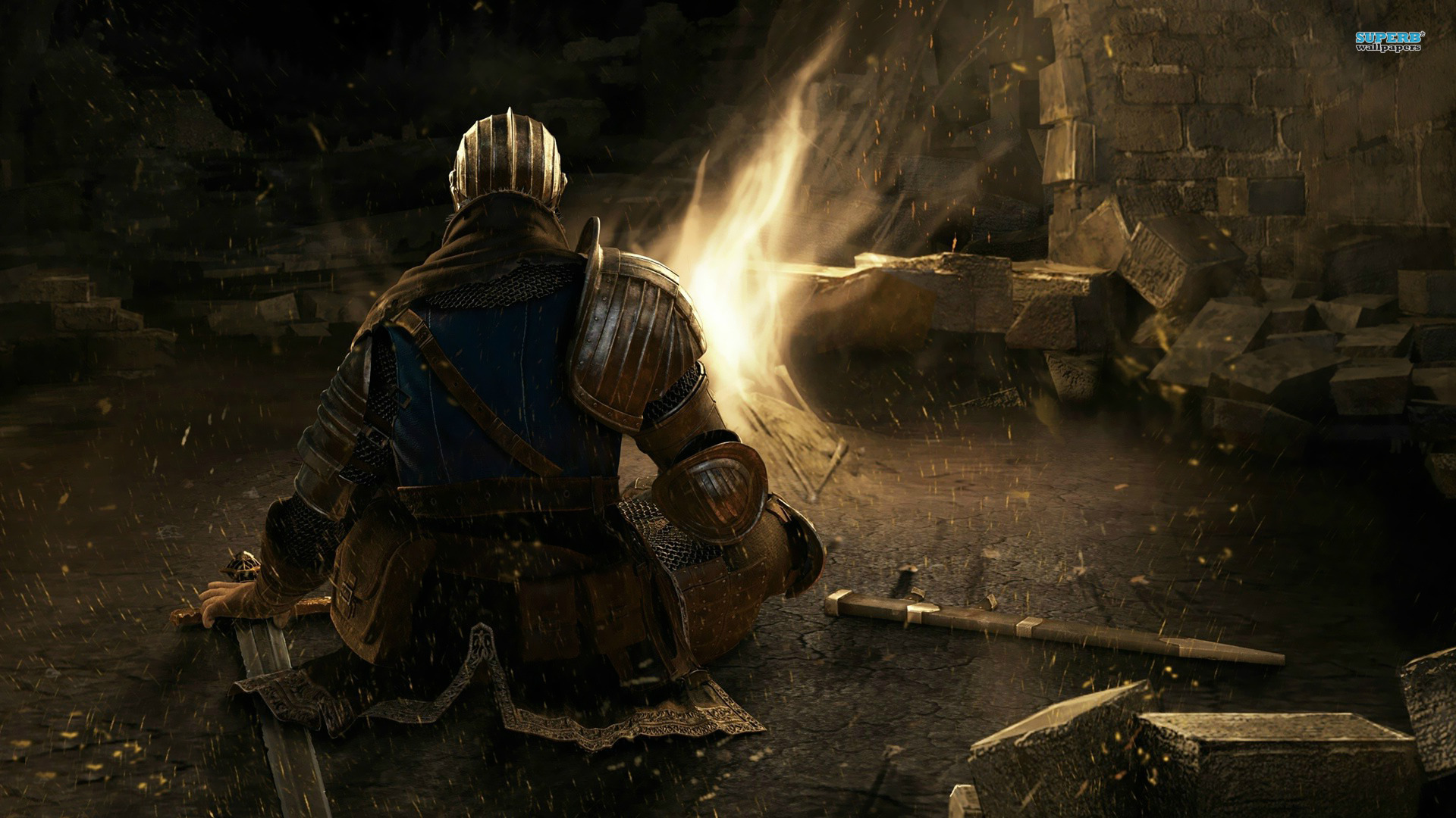 Dark Souls wallpaper 1920x1080 jpg