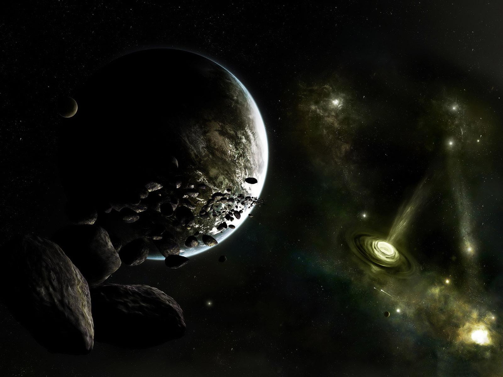 Dark Universe HD