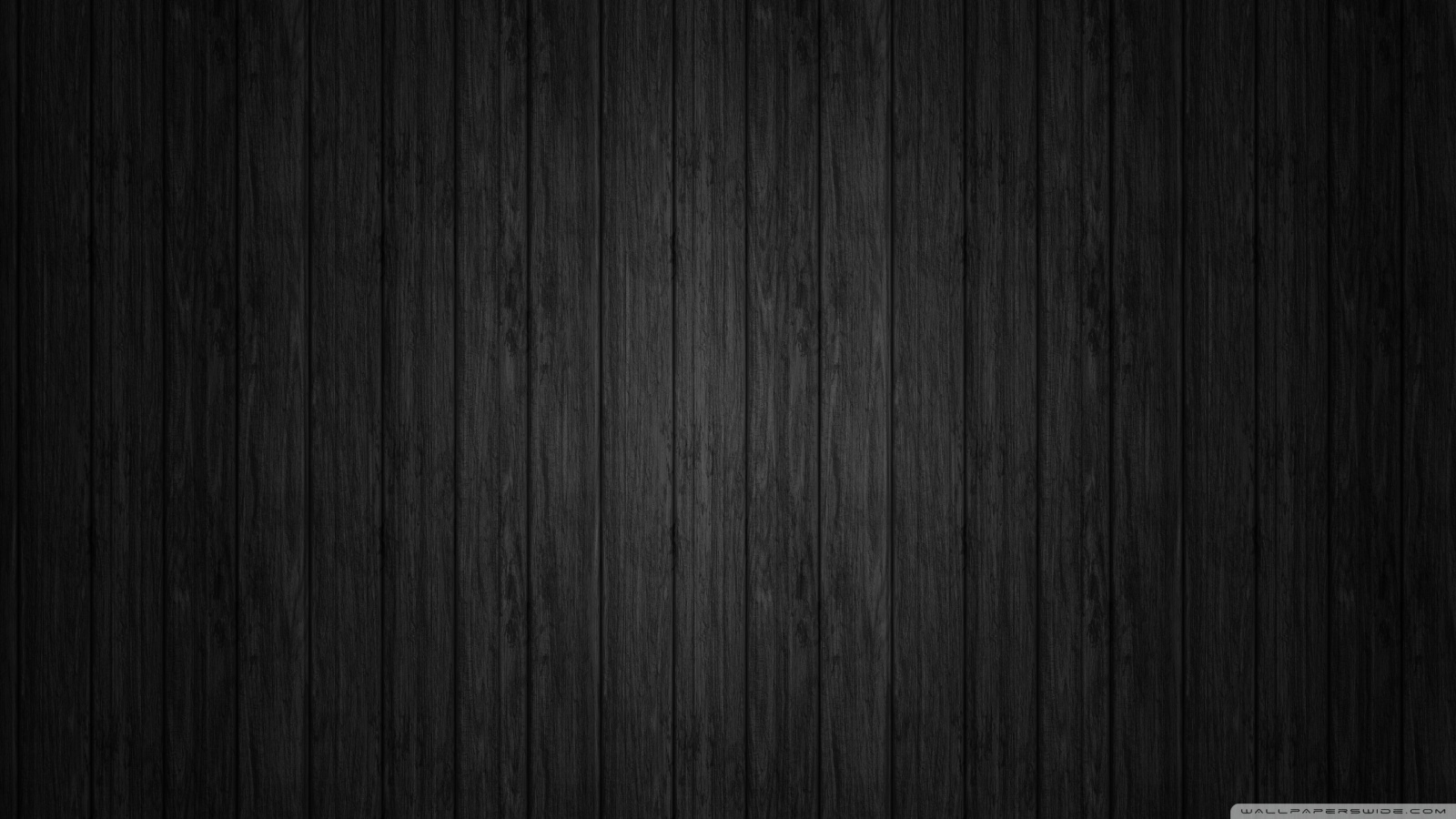 Dark Woods Wallpaper HD