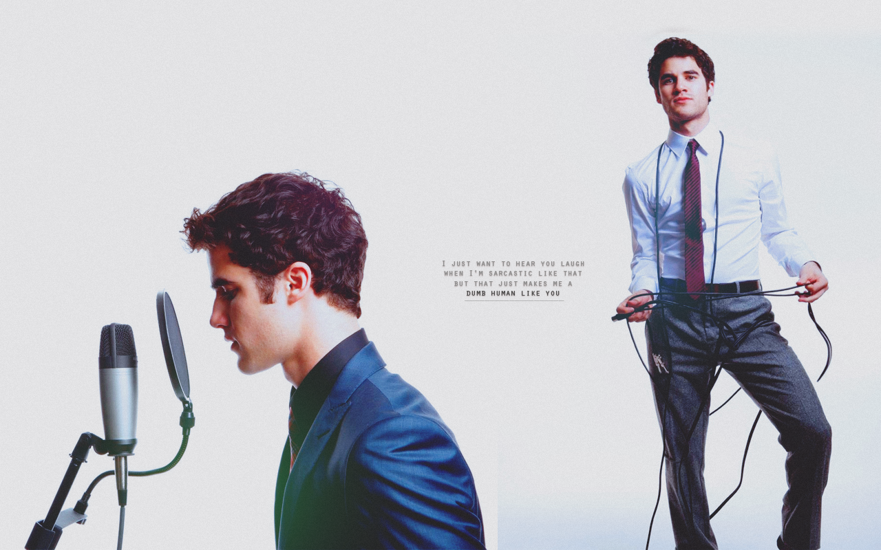 Darren Criss Wallpaper