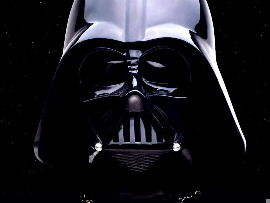 WATCH: Darth Vader quotes cruel passages from the Bible - Boing Boing