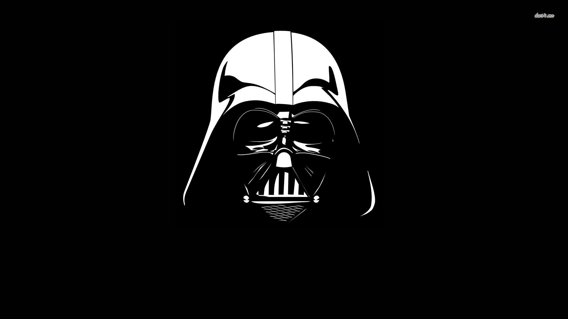 ... Darth Vader wallpaper 1920x1080 ...