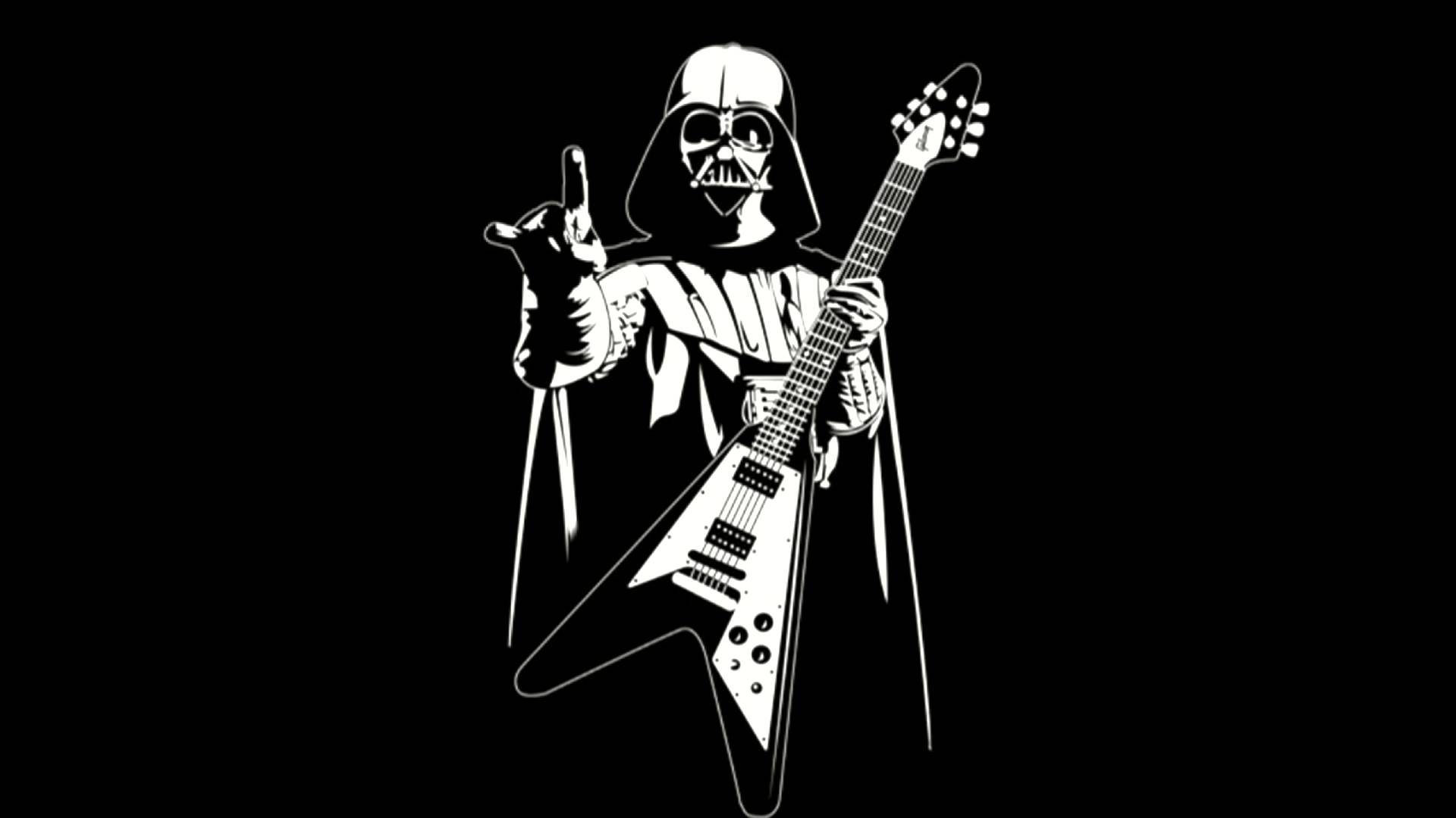 Imperial March - Darth Vader theme (Boma Metal Orchestra)