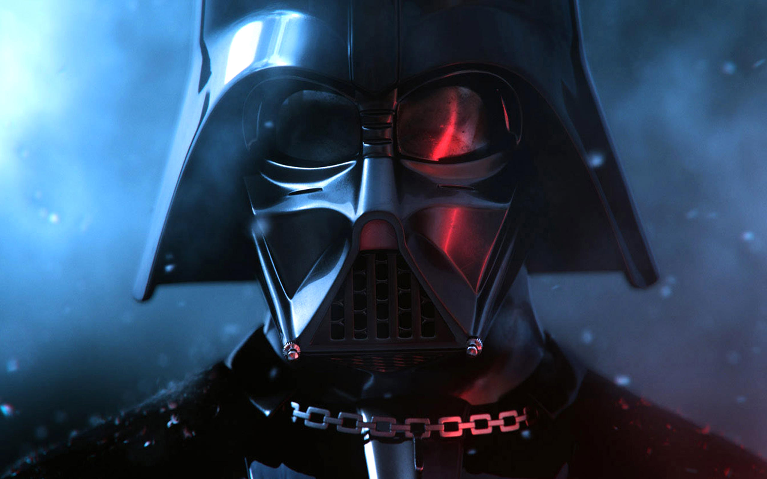 'Star Wars Rebels' Bringing Back James Earl Jones to Voice Darth Vader