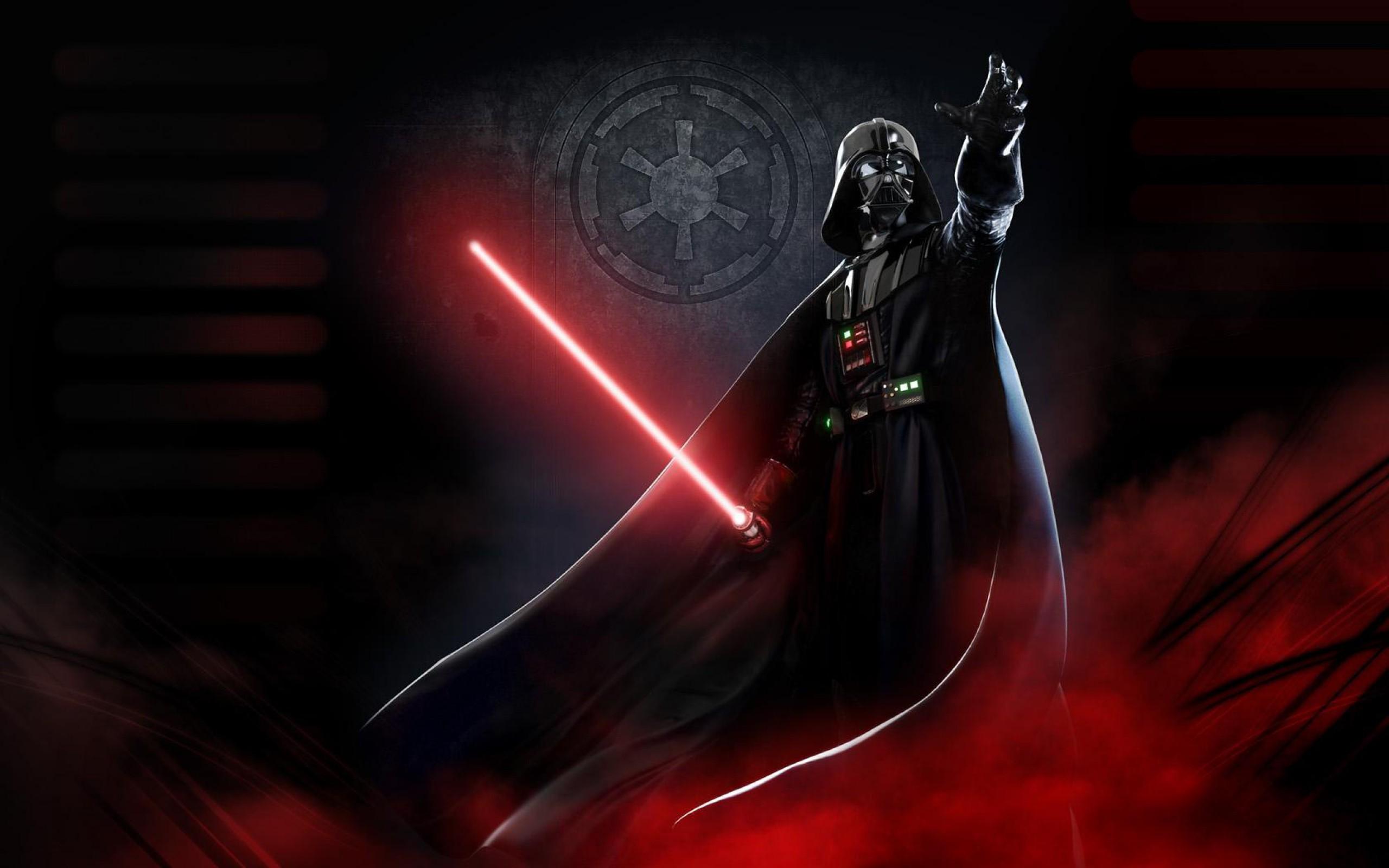 2560 x 1600 - 315k - jpg 5392 Darth Vader ...