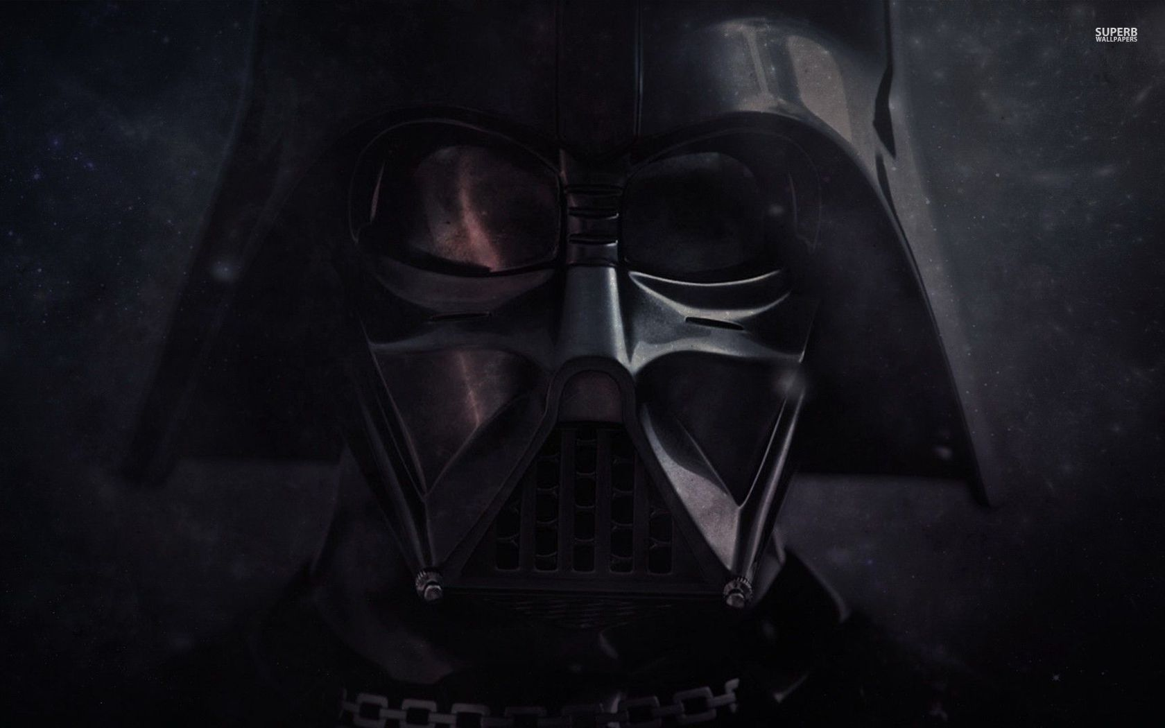 Darth Vader wallpaper 1680x1050