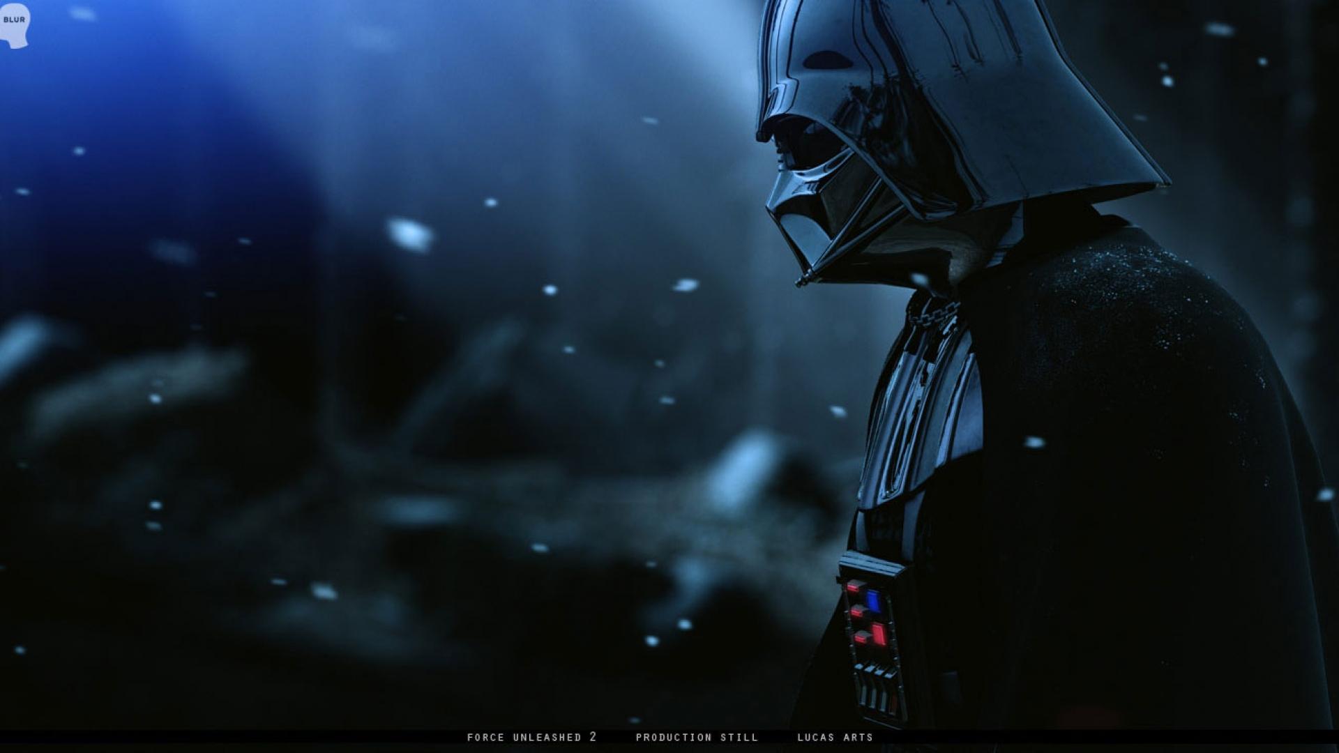 Darth Vader 1920x1080