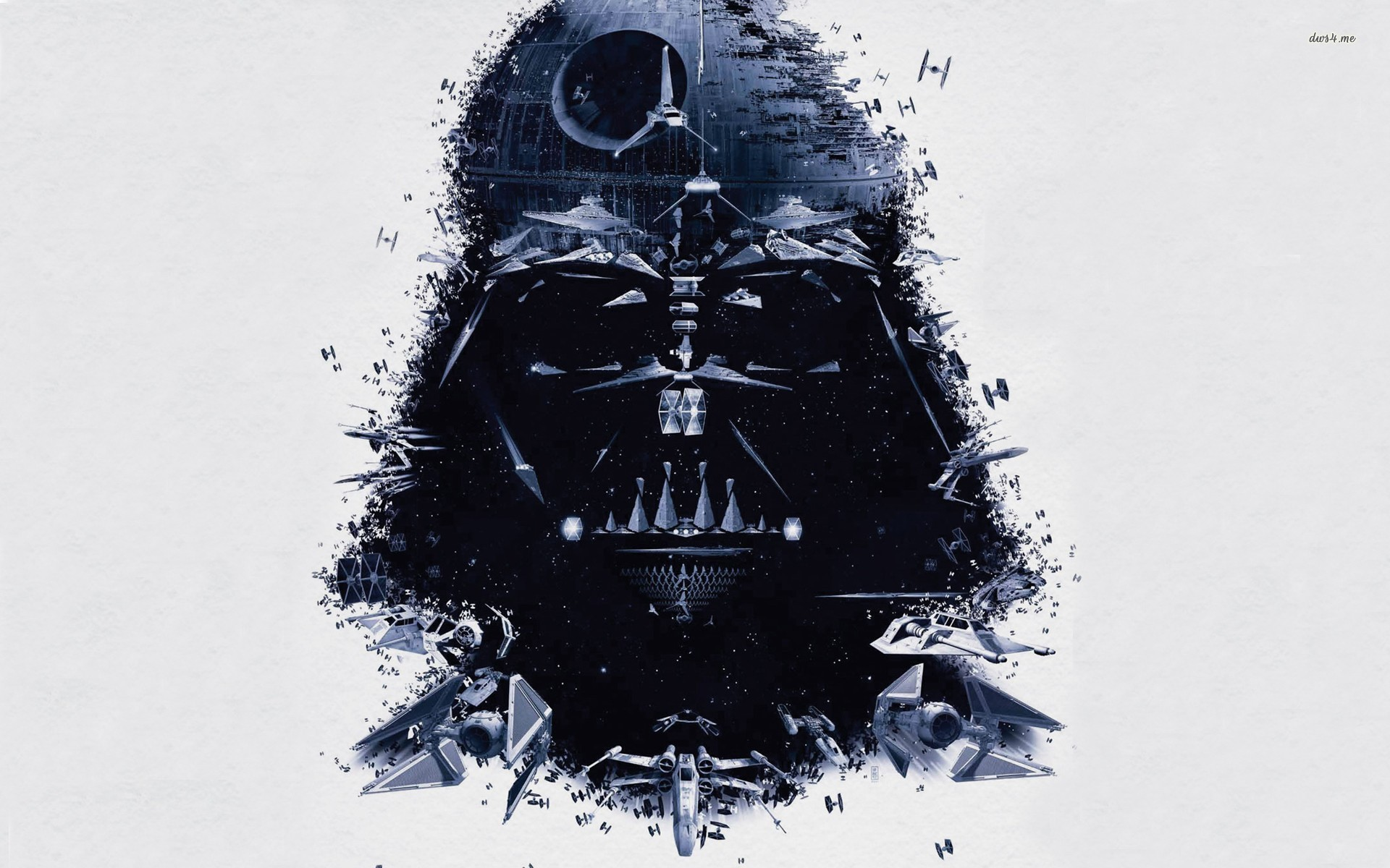 Darth Vader Wallpaper (5)