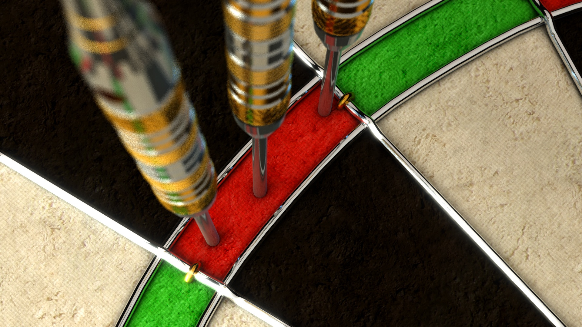 Darts Wallpaper