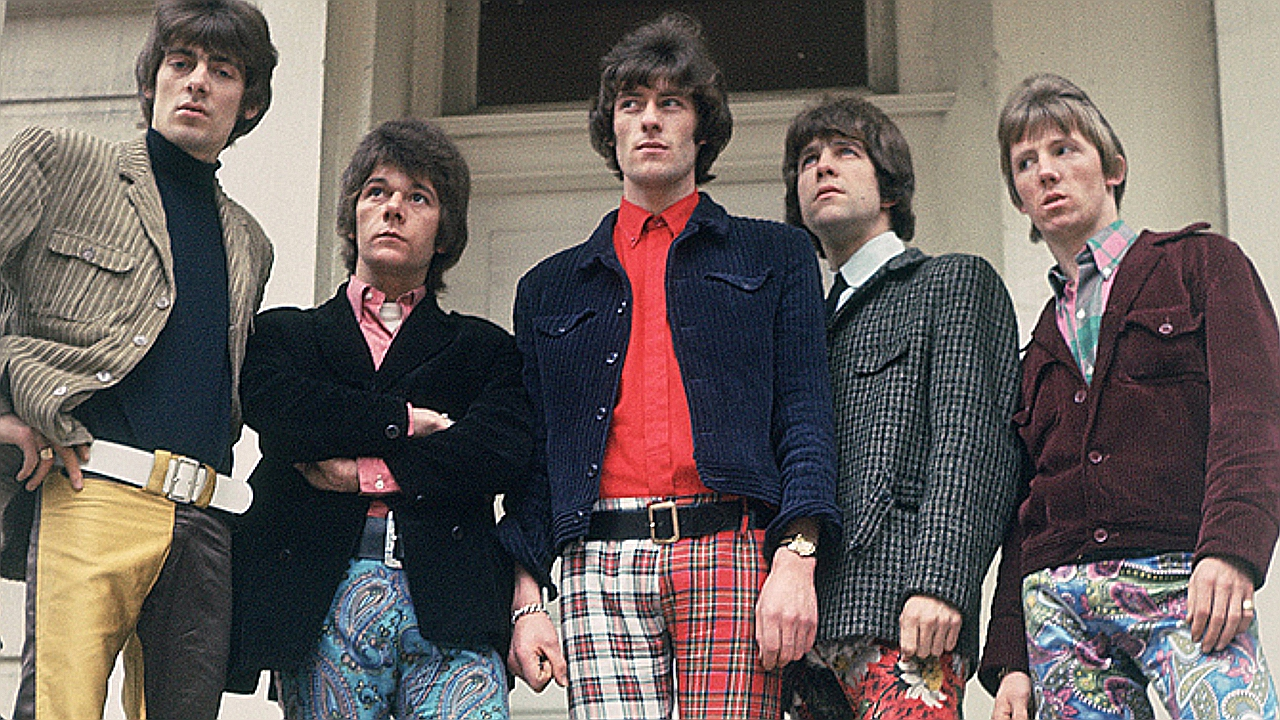Direct Link: Dave Dee, Dozy, Beaky, Mick & Tich