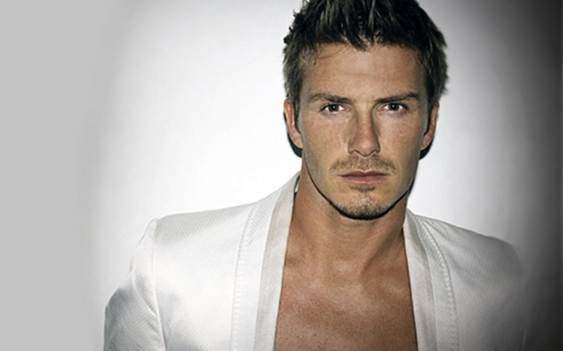 David Beckham David Beckham <3