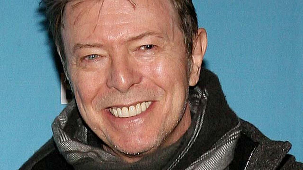 'David Bowie brengt nieuw album uit' | NU - Het laatste nieuws het eerst op NU.nl