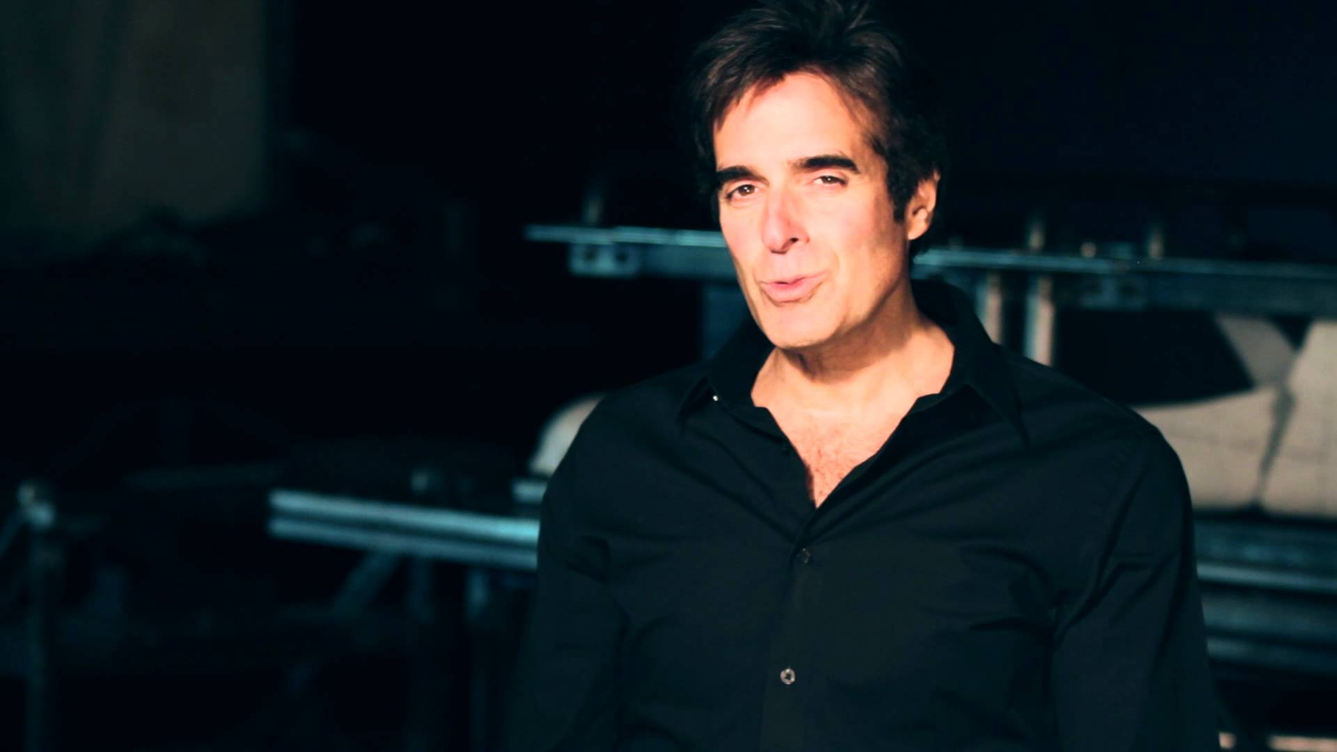 magic jubilee2012 David Copperfield