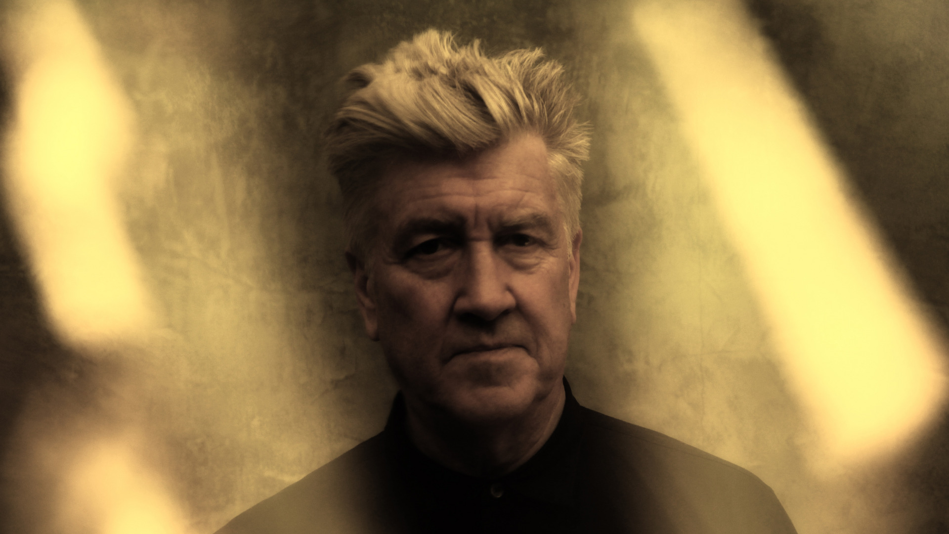 David Lynch: Meditation, Creativity, Peace Q&A