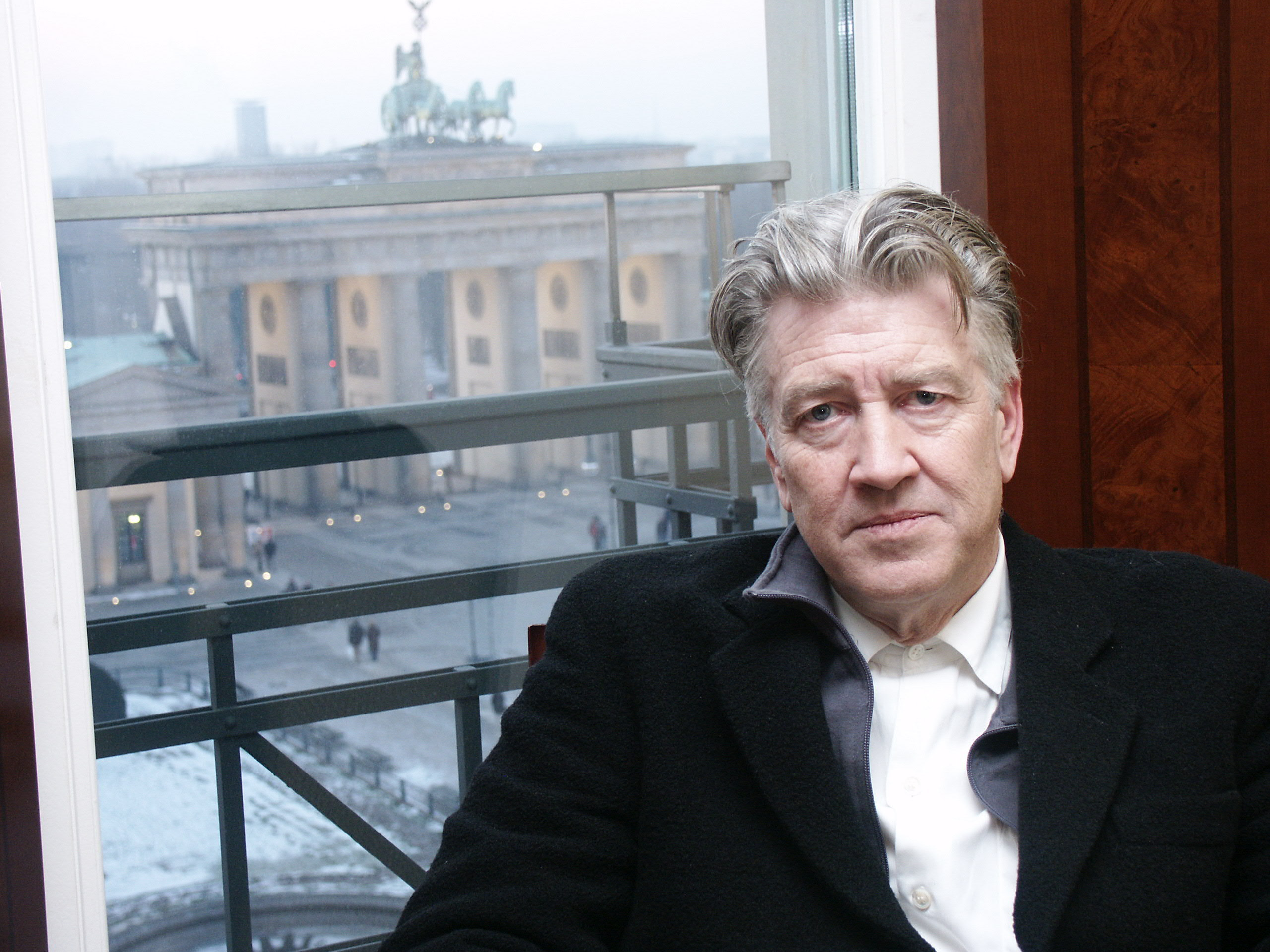 Last month brought the sad news that David Lynch was done with directing features, with his friend, Abel Ferrara, saying that the surrealist filmmaker was ...