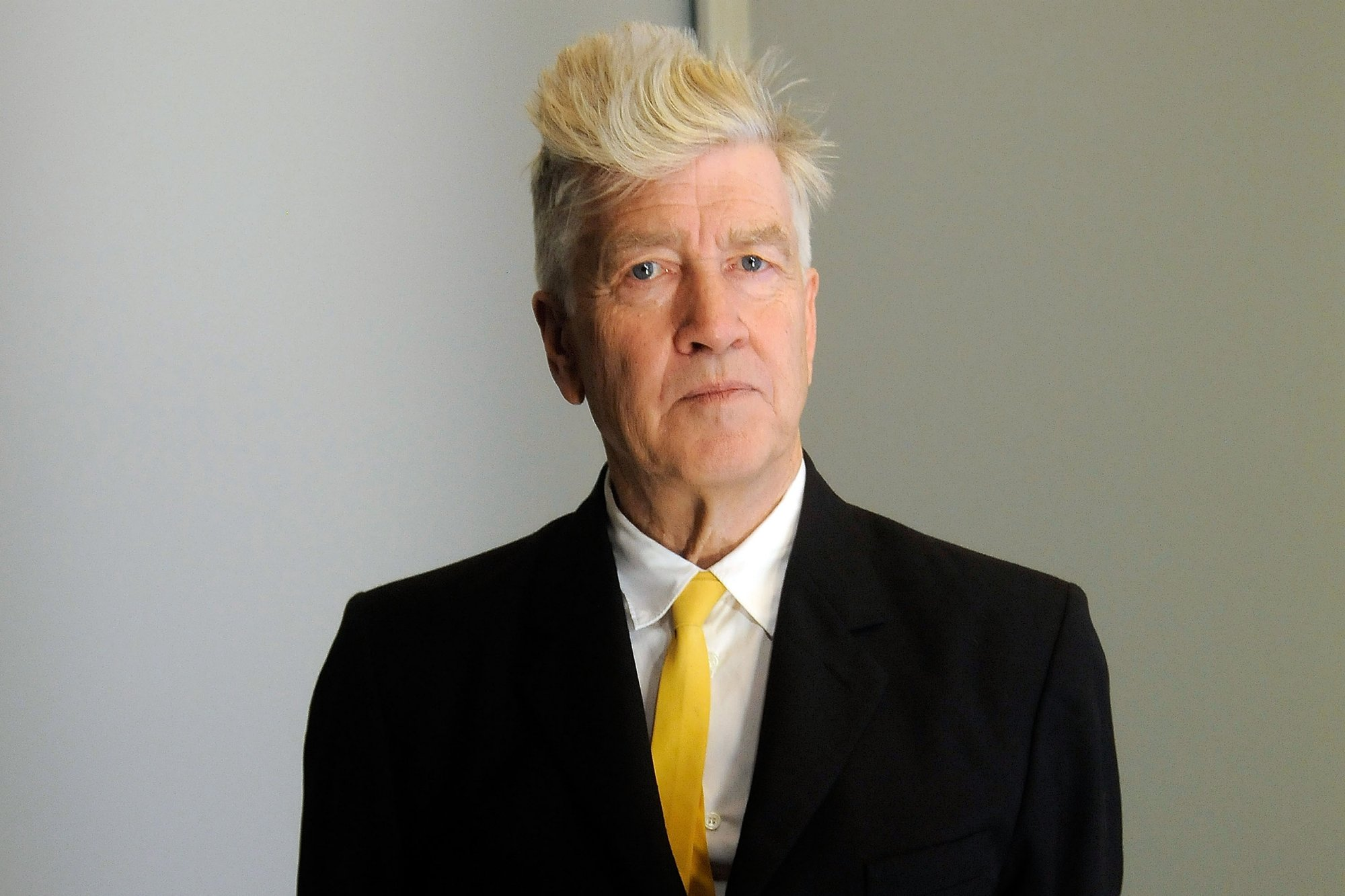 David Lynch on Transcendental Meditation, 'True Detective,' and Collaborating With Kanye West