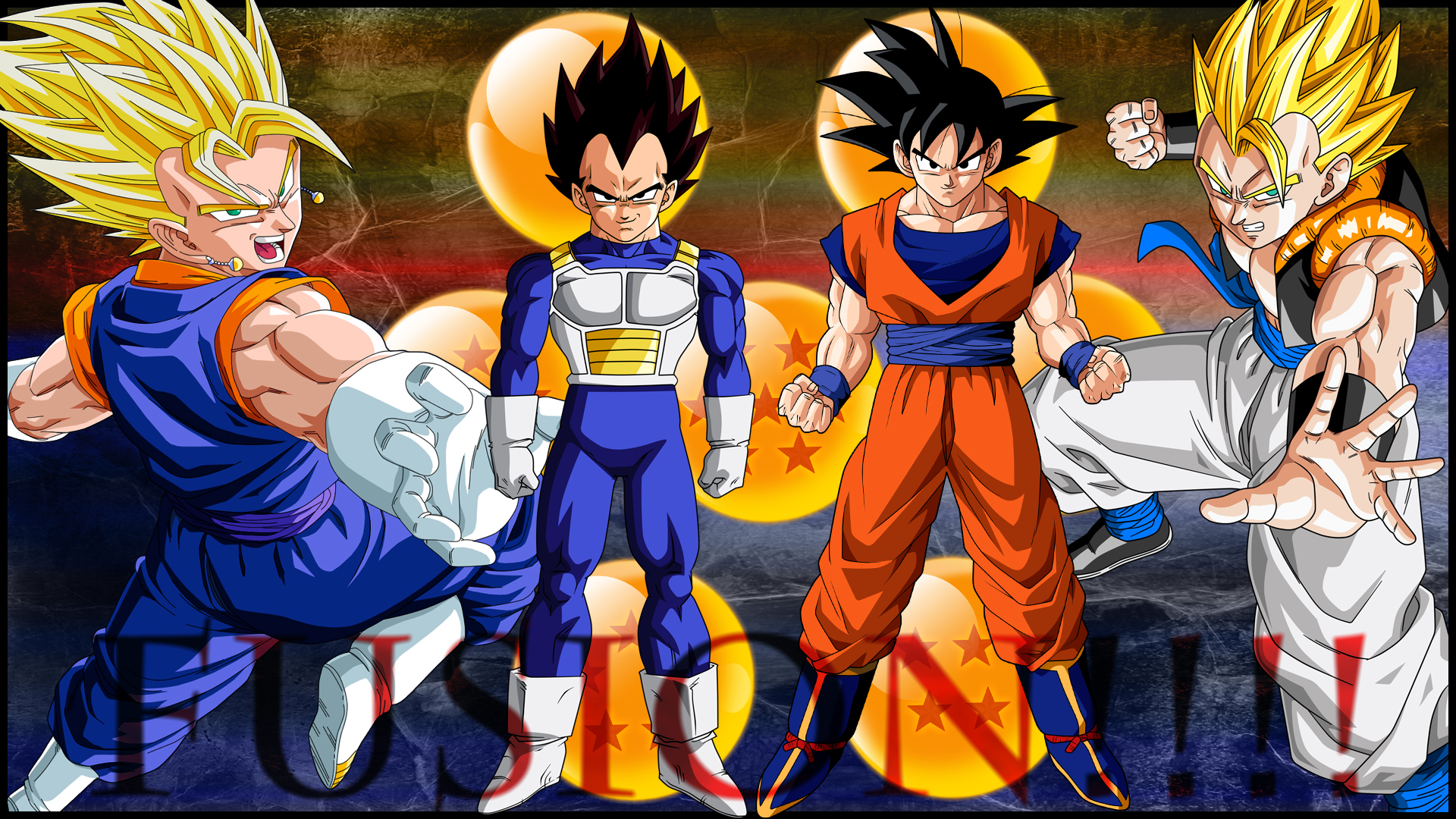DBZ Wallpapers 50