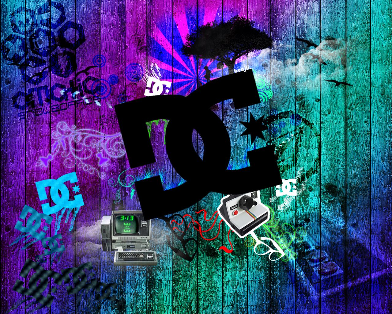 dc wallpaper 2 Cool Backgrounds