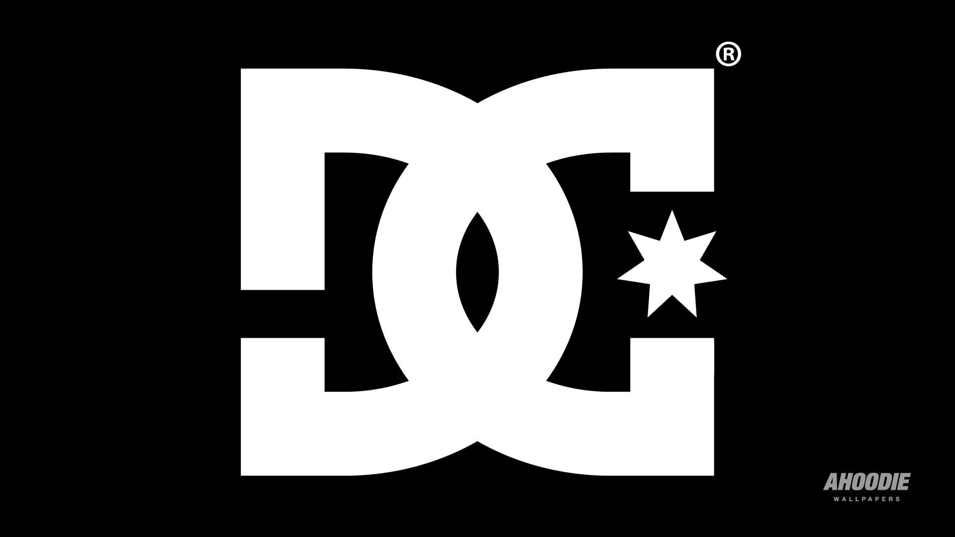 DC Logo Wallpaper