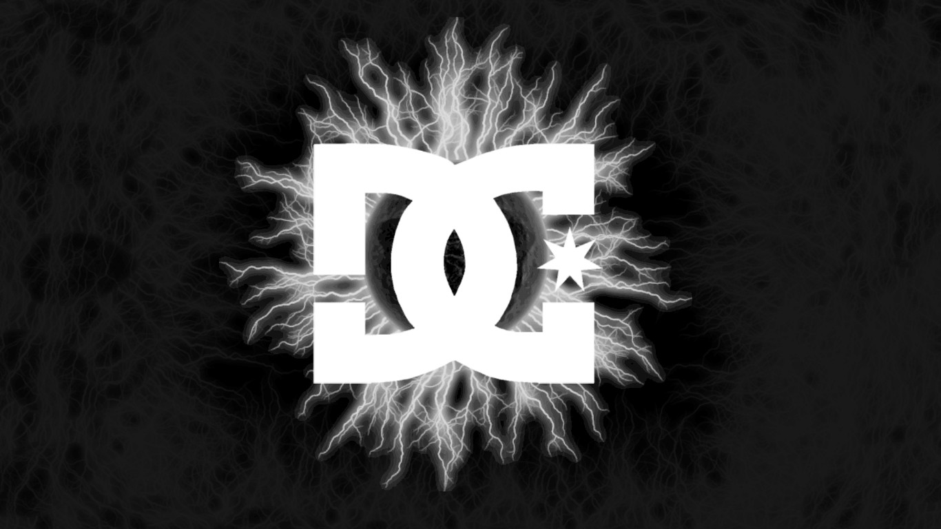 DC Shoes Wallpaper