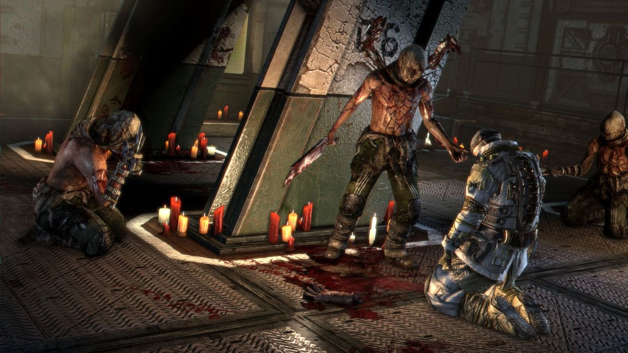Dead Space 3 Awakened (2)