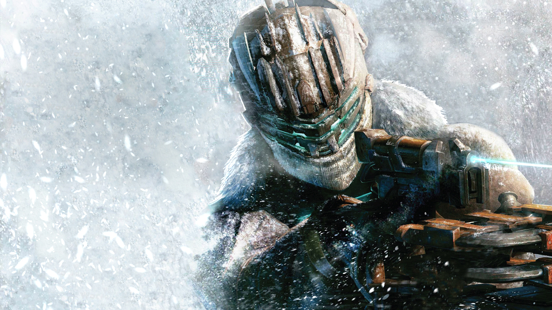 HD Wallpaper   Background ID:321173. 1920x1080 Video Game Dead Space 3