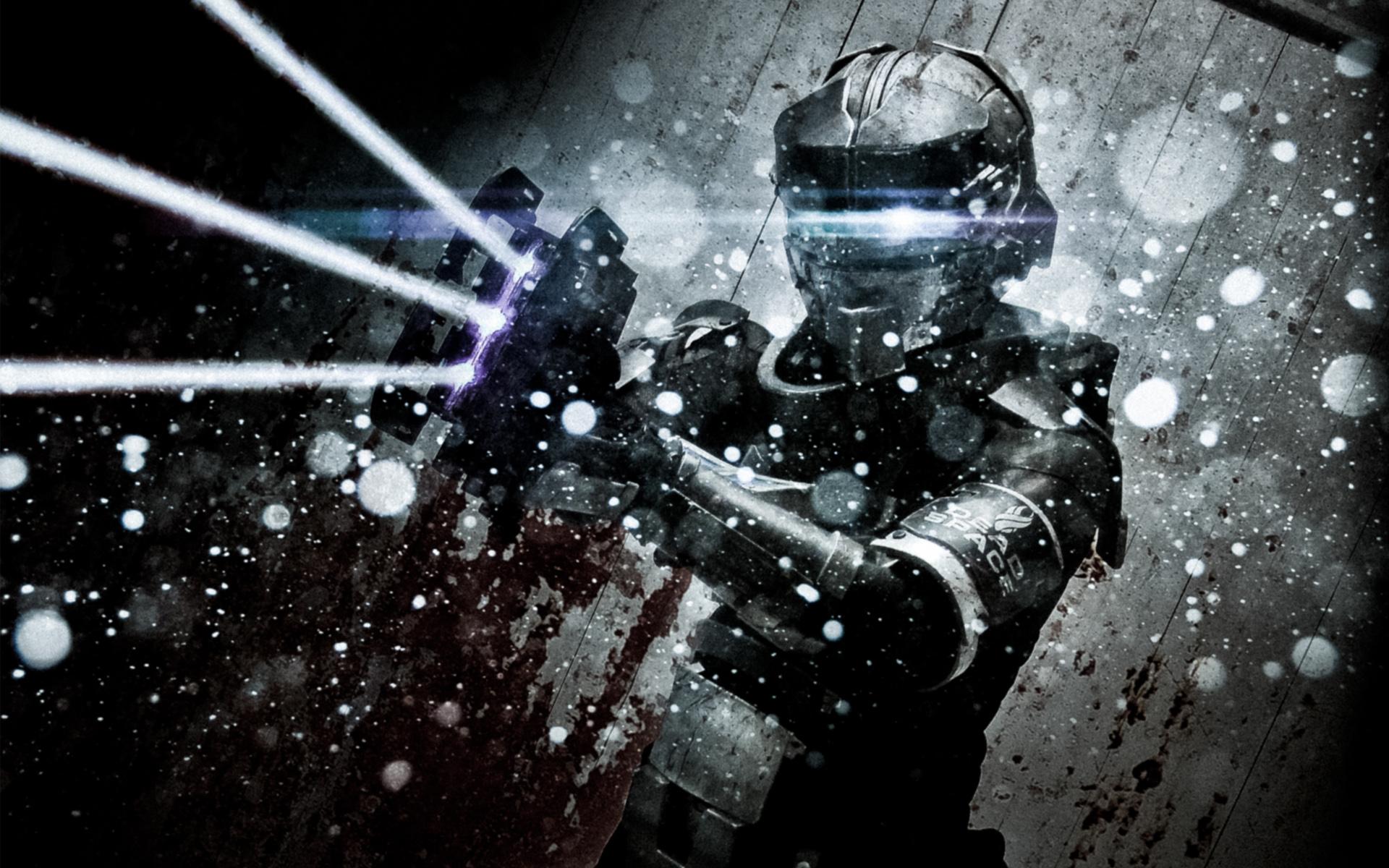 Amazing Dead Space 3 Wallpaper