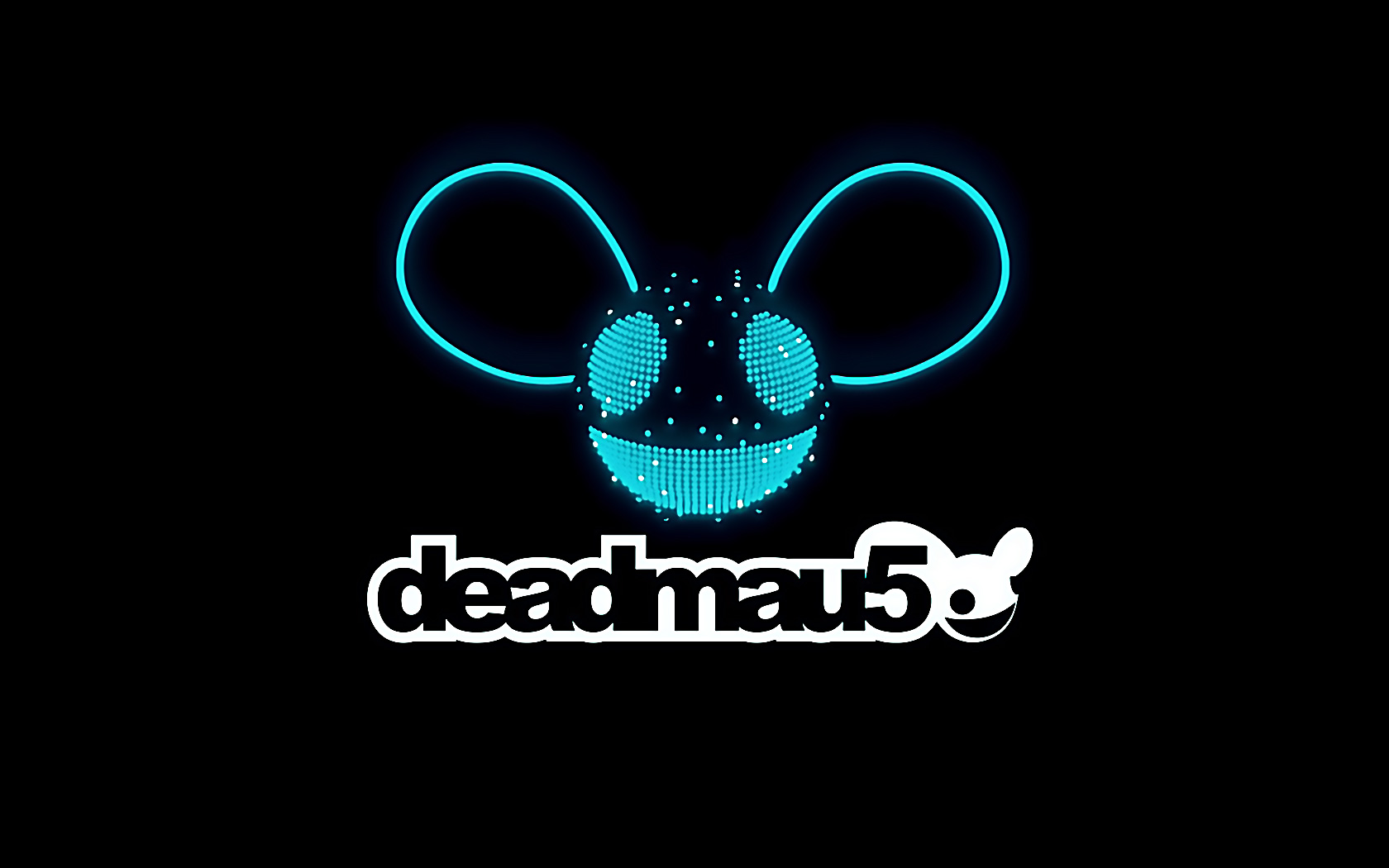 ... deadmau5-wallpapers-logo ...