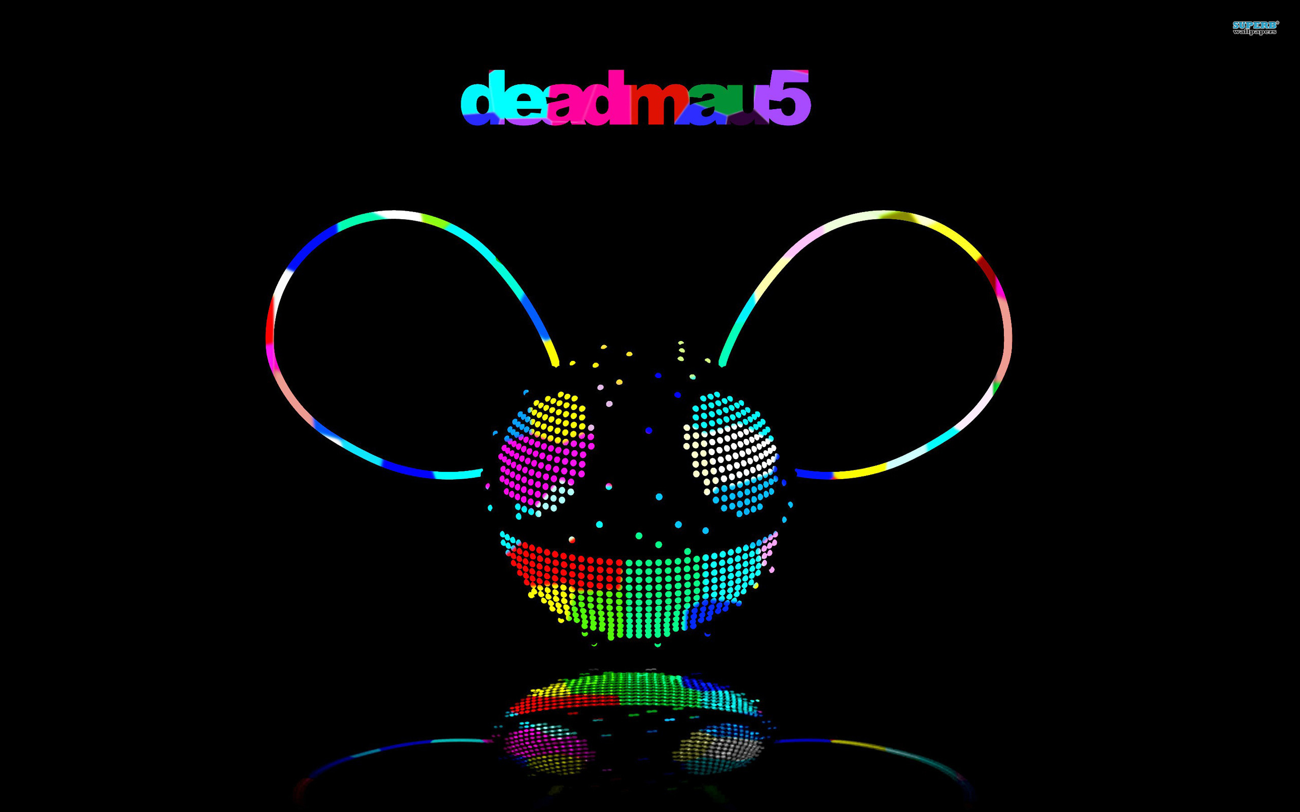 Deadmau5 wallpaper 2560x1600