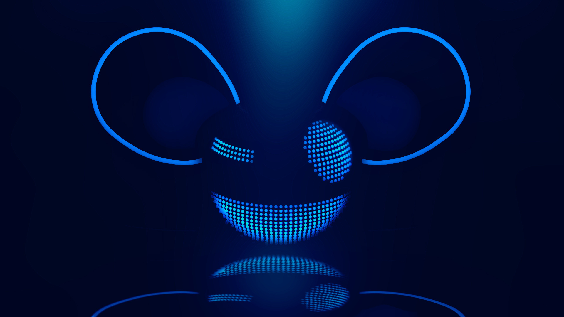 Deadmau5 Background