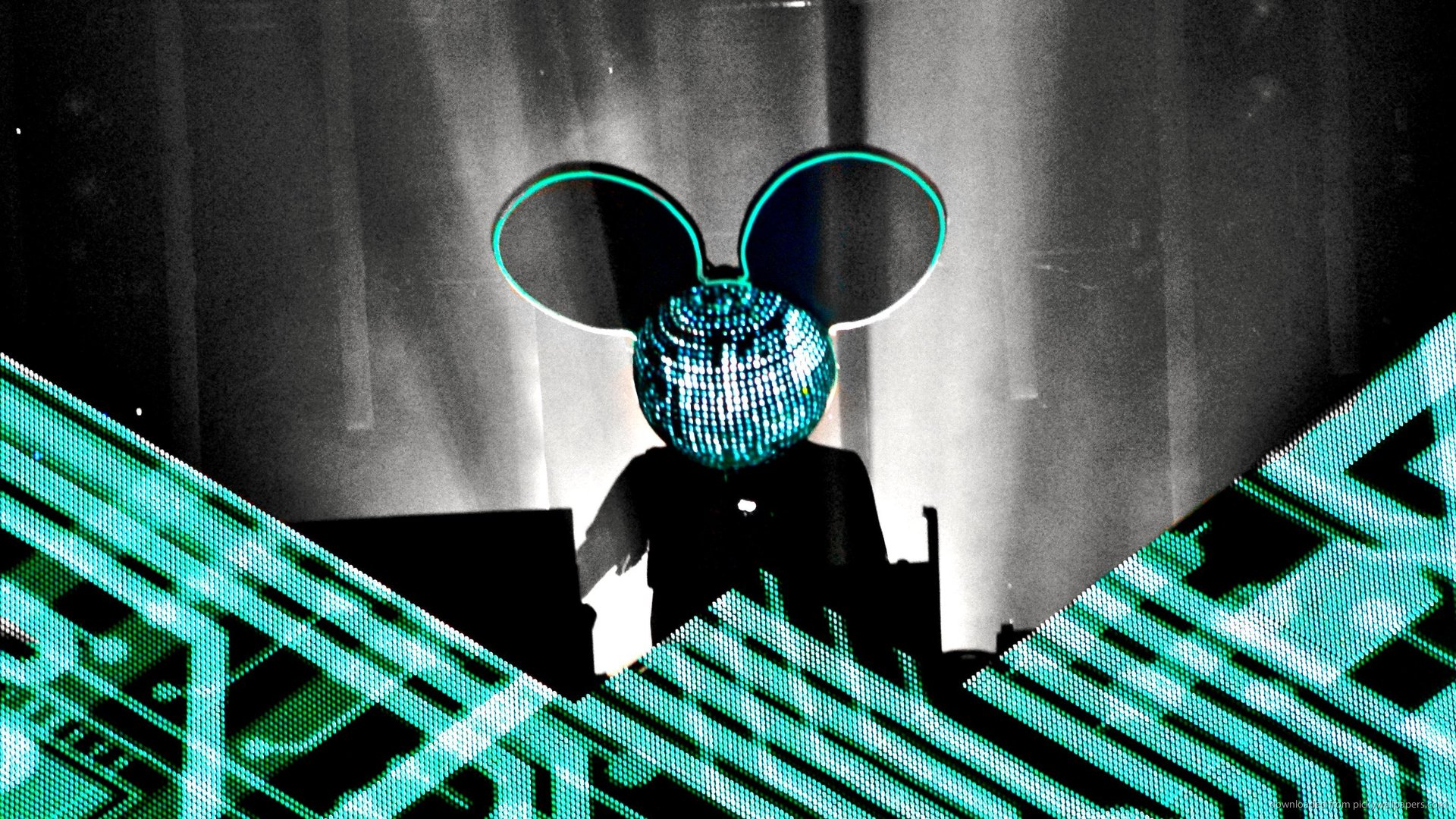 Deadmau5 Wallpaper; Deadmau5 Wallpaper ...