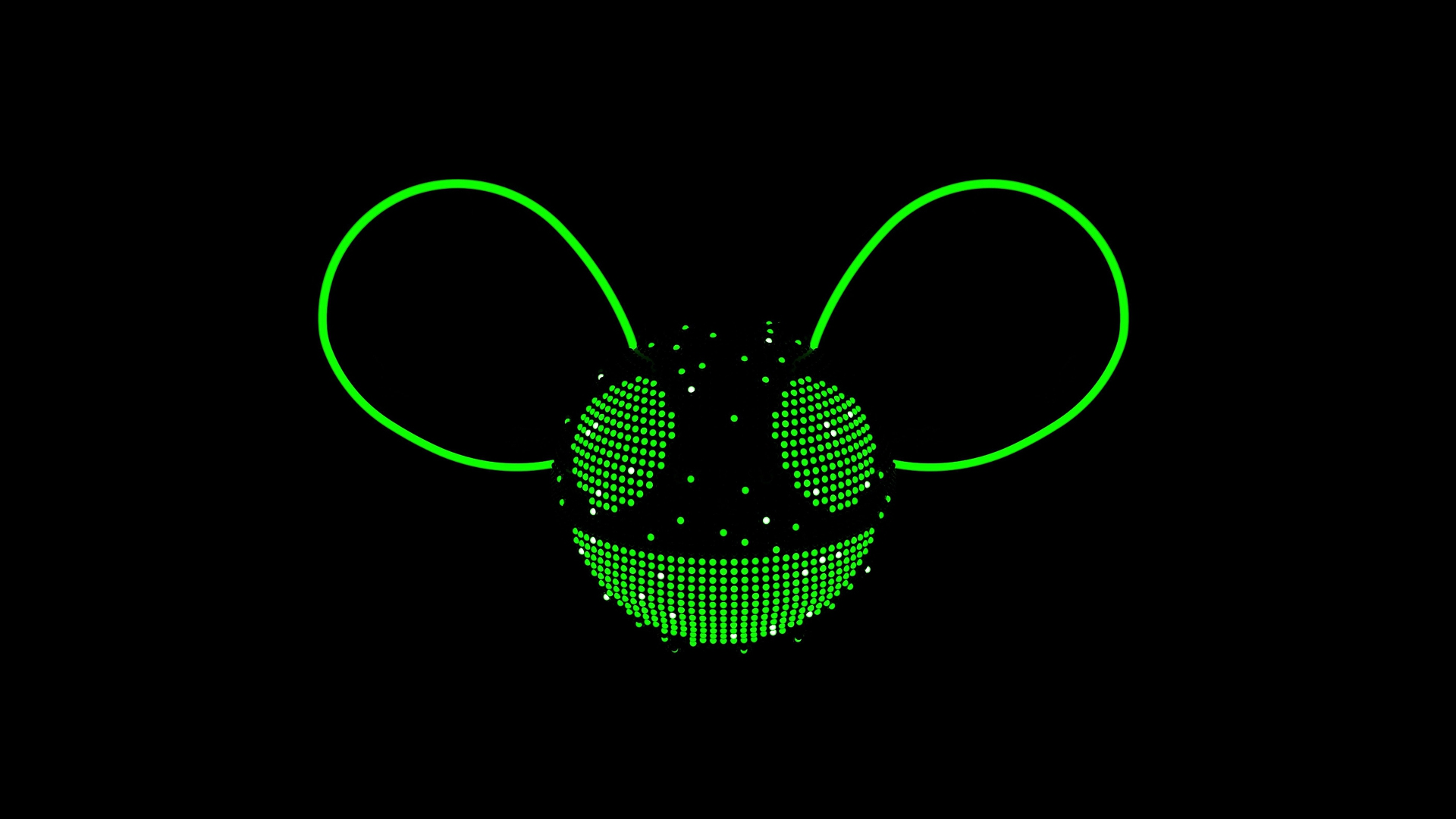 Wallpapers de Deadmau5 1920x1080