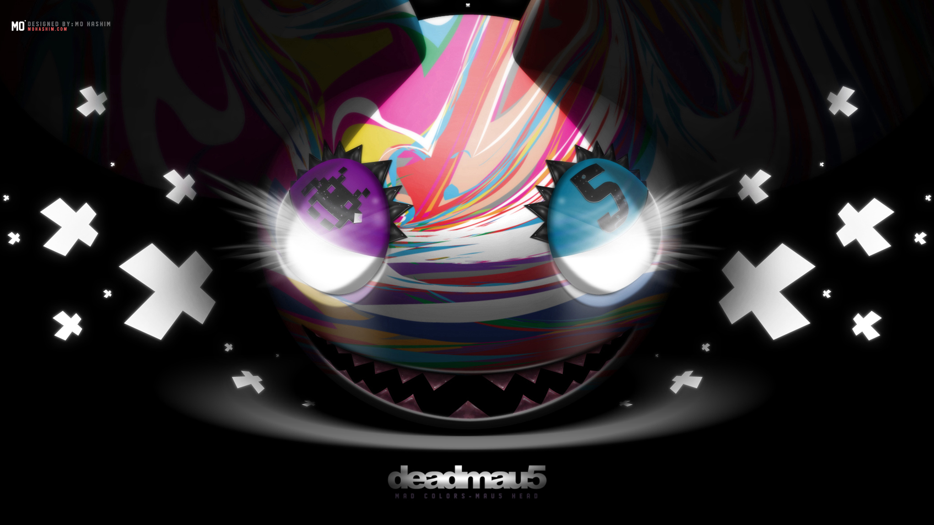 ... deadmau5-wallpapers-dj ...