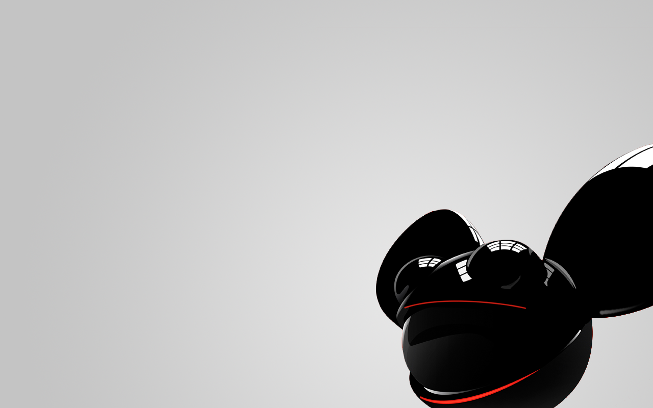 Deadmau5 wallpaper | 1280x800 | #54863