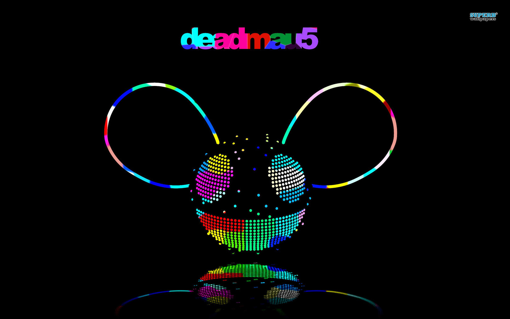 Deadmau5 wallpaper 1680x1050