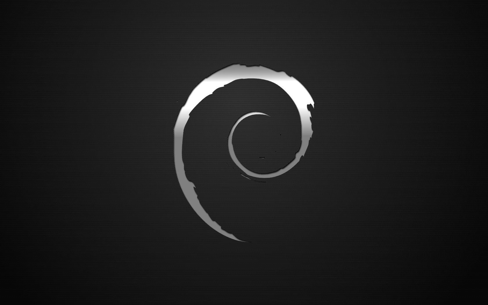 Debian Wallpaper Hd 1920x1080. 32. Debian_Steel__Dark_Mesh_by_monkeymagico.jpg